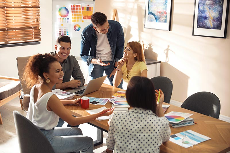 Building a Strong Culture