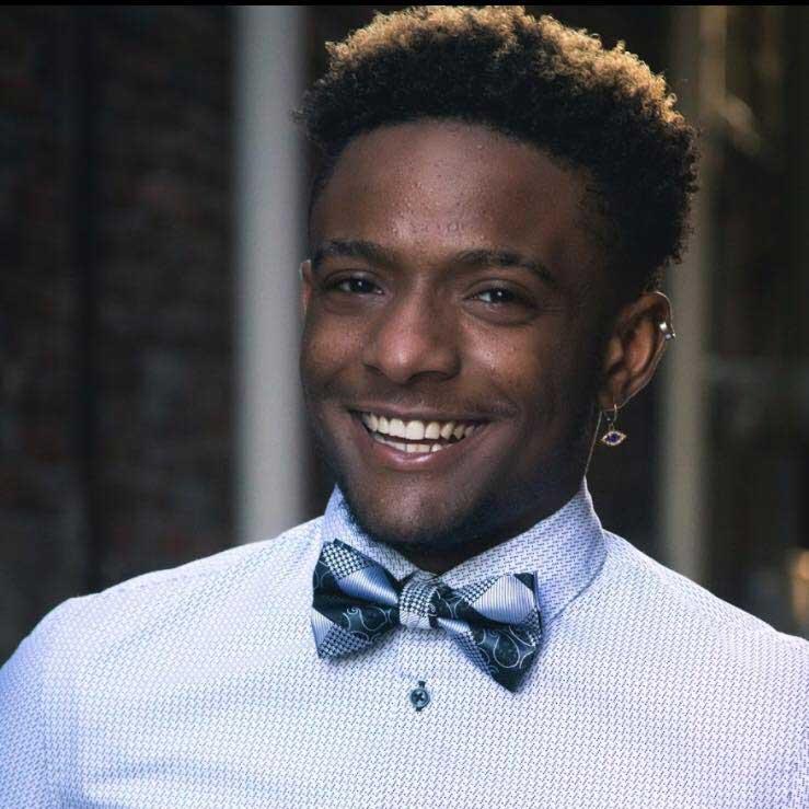 Elijah Patrick